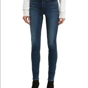 Levi's jeans Shaping Skinny 26